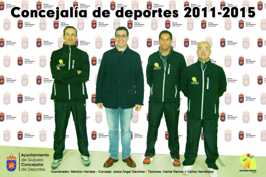 Personal Deportes