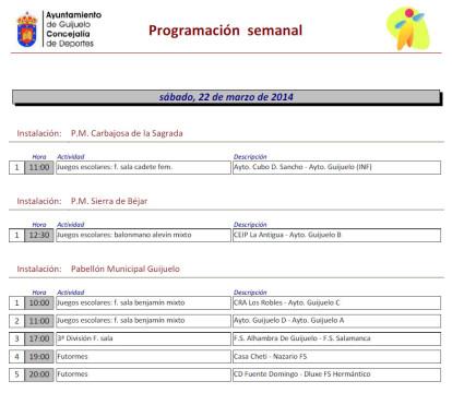 agenda22marzo14