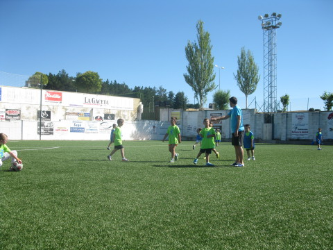 Campo de Futbol (2)