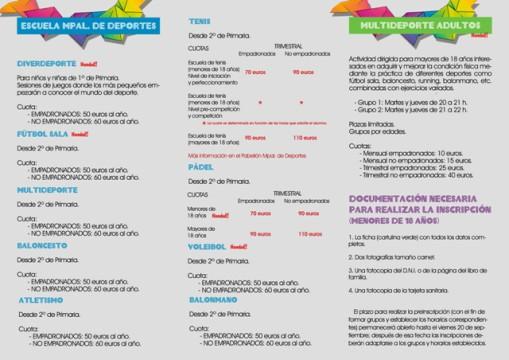 INTERIOR FOLLETO ACTIVIDADES DEPORTIVAS copia