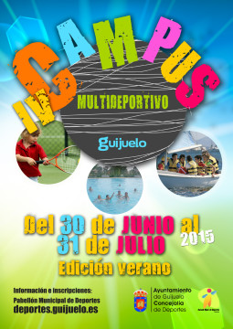 CARTEL CAMPUS VERANOS2015 copia