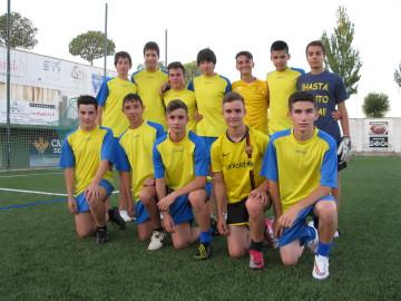 Alhambra Cadete F7