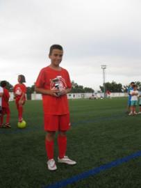 Carlos Sánchez Pérez