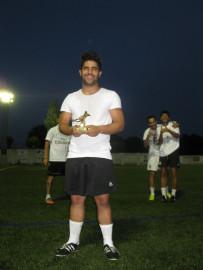 Sergio Alba Mej jugador f7 abs