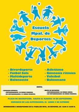 ESCUELA MUNICIPAL DE DEPORTES copia