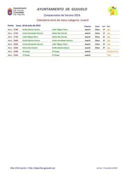 Calendario tenis mesa2