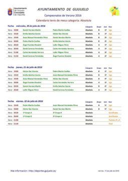 Calendario tenis mesa3